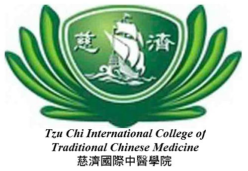 Tzu Chi ICTCM國際中醫學院-logo