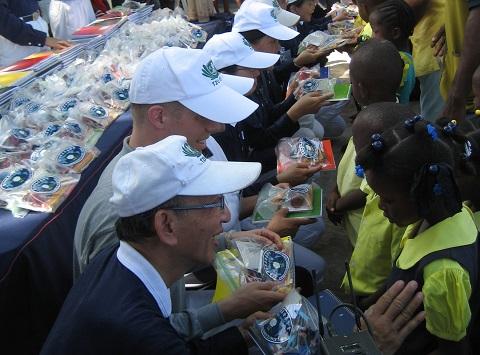 Charity_Haiti