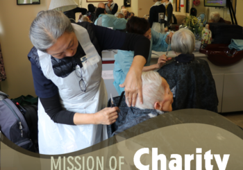 MISSION OF CHARITY