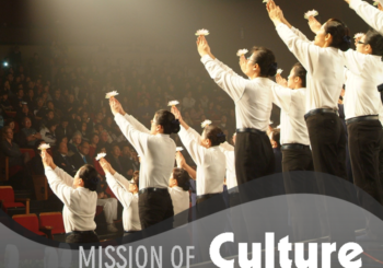 MISSION OF CULTURE